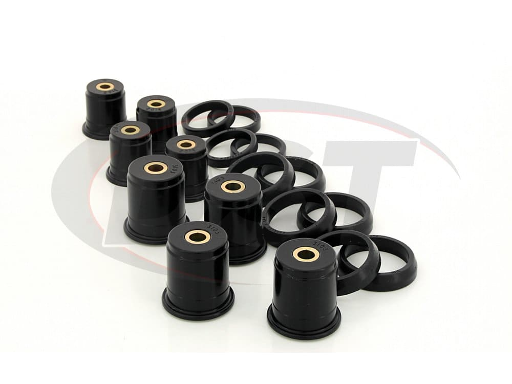 2.3104 Rear Control Arm Bushings