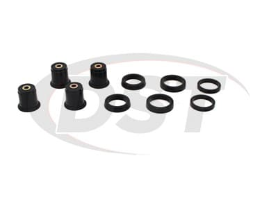 Energy Suspension Control Arm Bushings for Cherokee, Comanche, Wagoneer