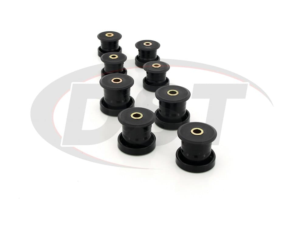 2.3107 Rear Control Arm Bushings