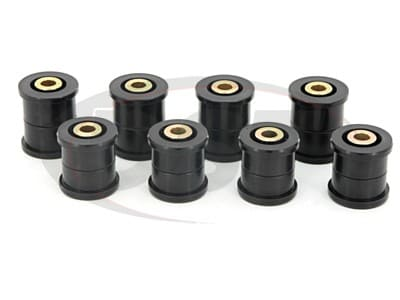 Energy Suspension Control Arm Bushings for Wrangler