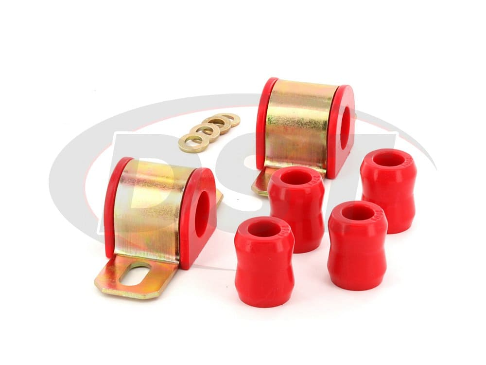 2.5101 Front Sway Bar Bushings - 23.81mm (15/16 Inch)