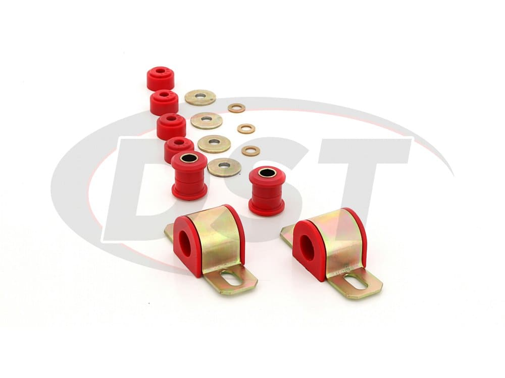 2.5103 Front Sway Bar Bushings - 23mm (0.90 inch)