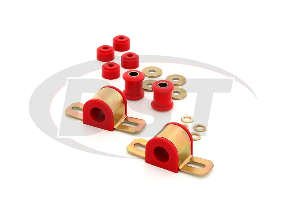 2.5104 Front Sway Bar Bushings - 24mm (0.94 inch)
