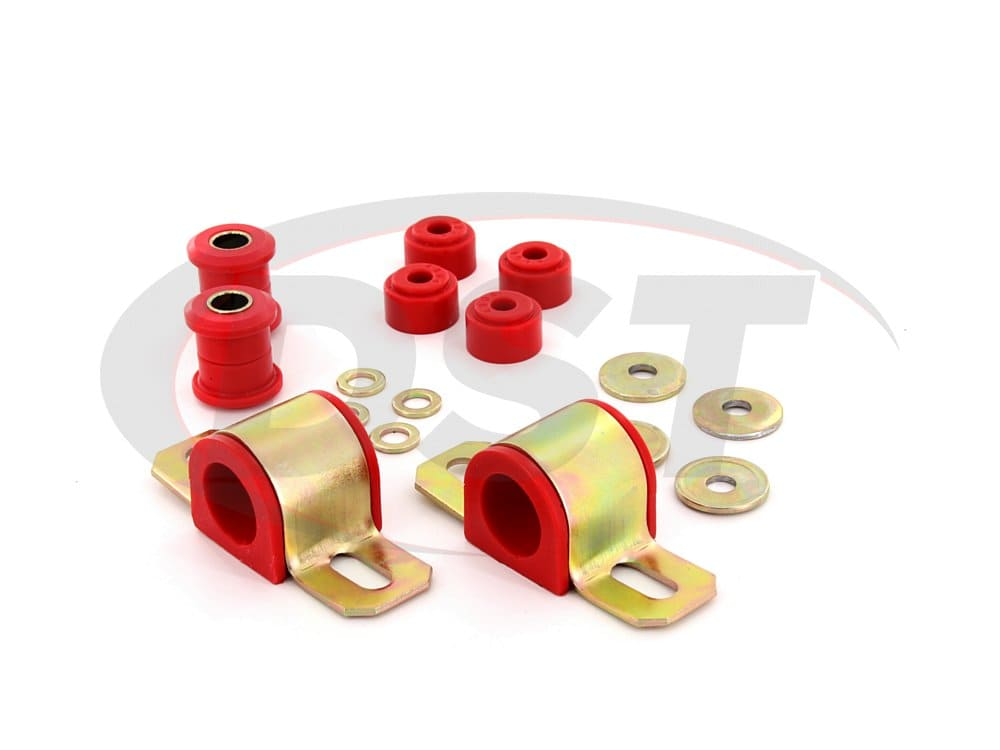 2.5105 Front Sway Bar Bushings - 28mm (1.10 inch)