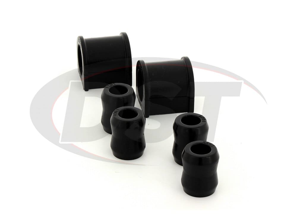 2.5107 Front Sway Bar Bushings - 28.5mm (1 1/8 Inch)