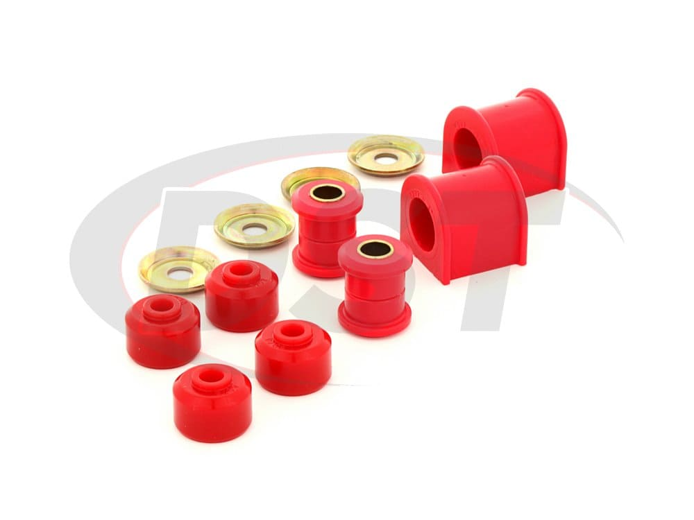 2.5108 Front Sway Bar and End Link Bushings - 25.4MM  (1 inch)