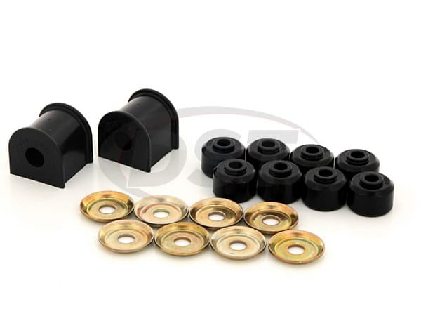 Rear Sway Bar and Endlink Bushings Kit - 16mm (5/8 inch)