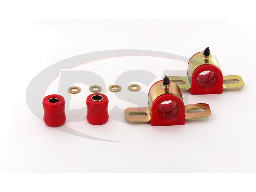 2.5110 Front Sway Bar Bushings - 30mm (1.18 inch)