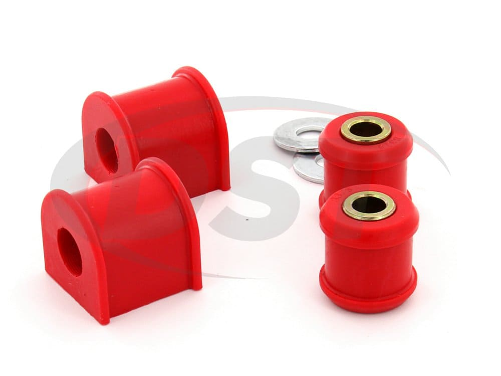 2.5113 Rear Sway Bar and Endlink Bushings- 19mm (0.74 inch)