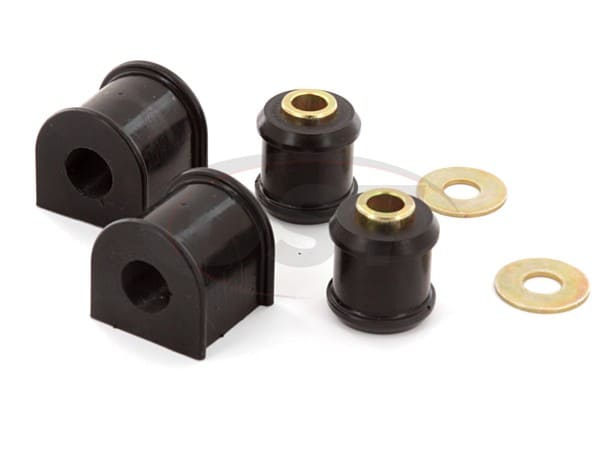 Rear Sway Bar and Endlink Bushings- 19mm (0.74 inch)
