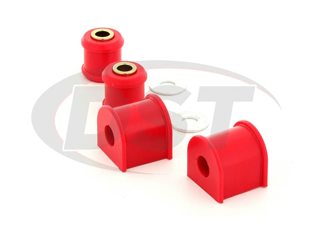 2.5114 Rear Sway Bar and Endlink Bushings - 17mm (0.66 inch)