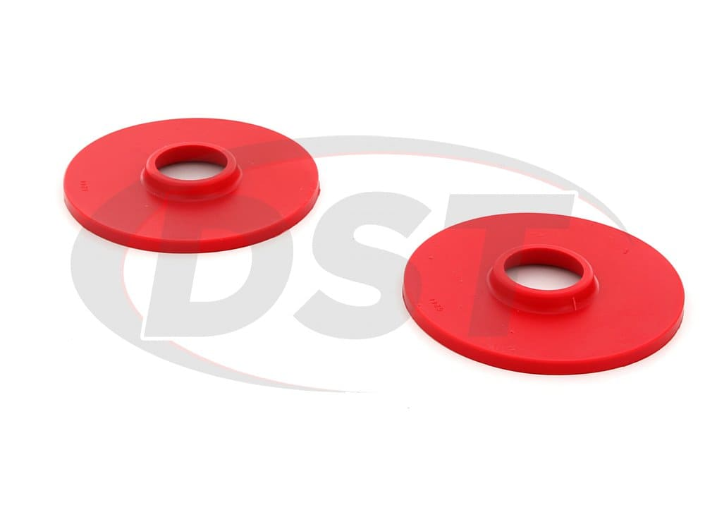 2.6108 Rear Coil Spring Isolators