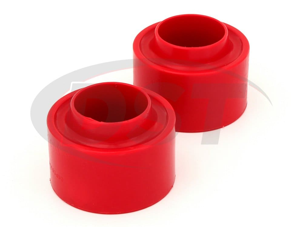 2.6111 Front Coil Spring Spacers - 1.75 Inch Lift