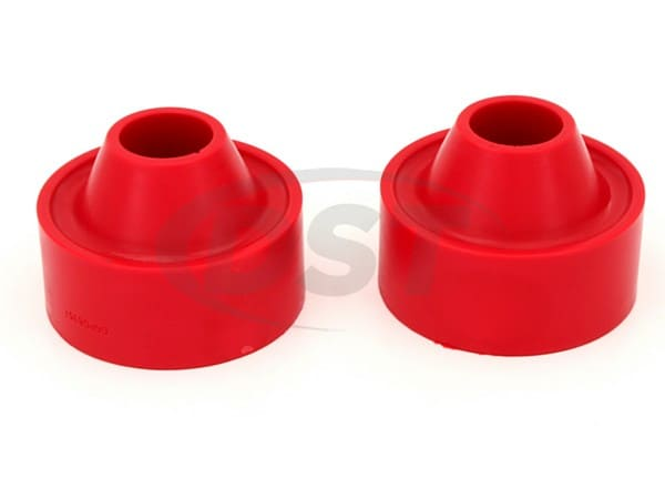 2.6112 Rear Coil Spring Spacers - 1.75 Inch Lift