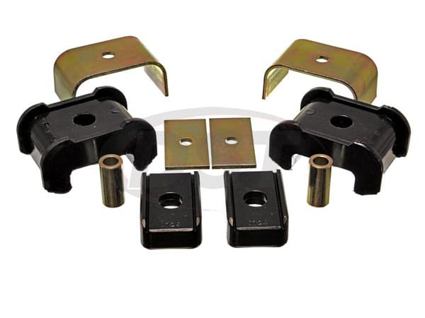 Transmission Mounts (2 Per Set)