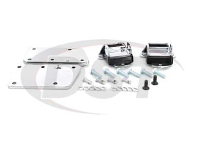 Energy Suspension Motor Mounts for Camaro, Chevelle, Corvette, El Camino, Nova