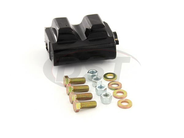 LS1 Engine Mount Clamshell Insert