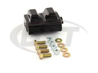 Energy Suspension Motor Mount Inserts for Camaro