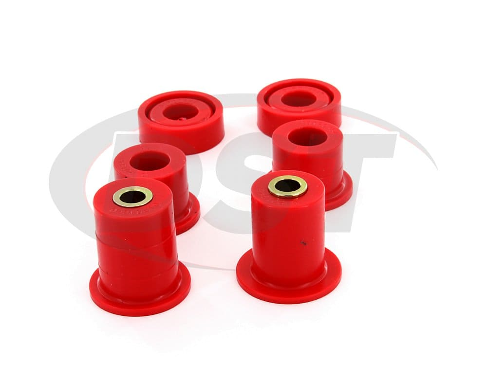 3.1154 Front Differential Mount Bushings