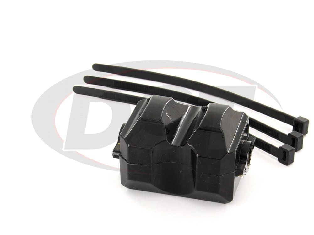 Motor Mount Insert - Excludes Z06, ZR1 and GS