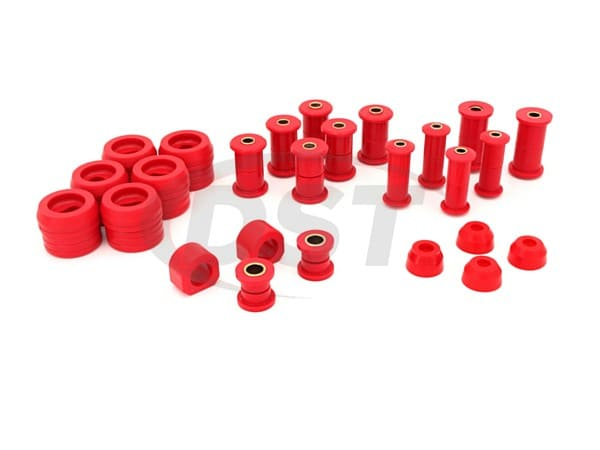 3.18102 Complete Suspension Bushing Kit - Chevrolet and GMC Models