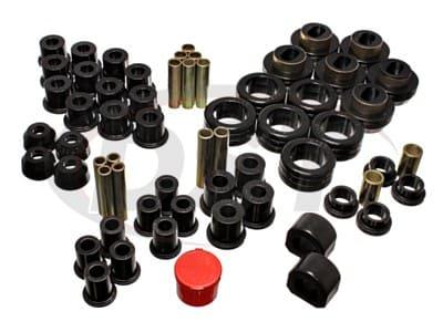 Energy Suspension Hyperflex Kit for K10, K20, K1500 Suburban, K2500 Suburban, V1500 Suburban, V2500 Suburban