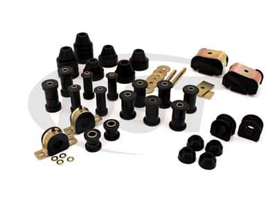 Energy Suspension Hyperflex Kit for K10, K20, K20 Pickup, K30, K30 Pickup, K15, K15/K1500 Pickup, K1500 Suburban, K25, K25/K2500 Pickup, K2500 Suburban, K35, K35/K3500 Pickup