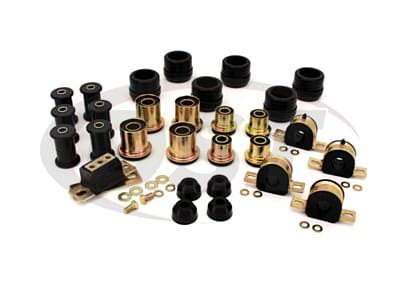 Energy Suspension Hyperflex Kit for C10, R10, C1500