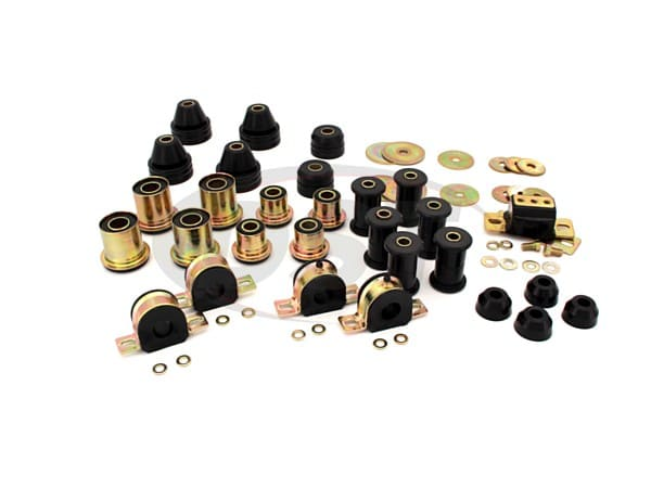 Complete Suspension Bushing Kit - Chevrolet C10 73-80