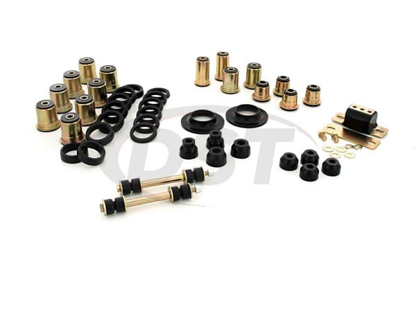 Complete Suspension Bushing Kit - Buick/Chevy/Oldsmobile Models