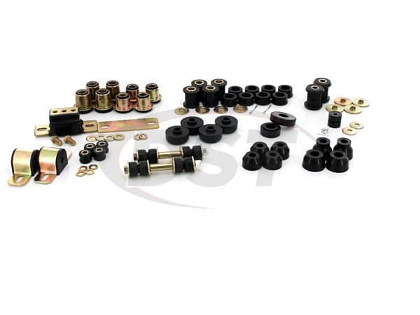 Complete Suspension Bushing Kit - Chevrolet Corvette 63-82