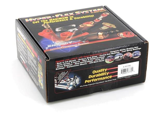3.18123 HyperFlex Master Kit Chevrolet Corvette 63-82