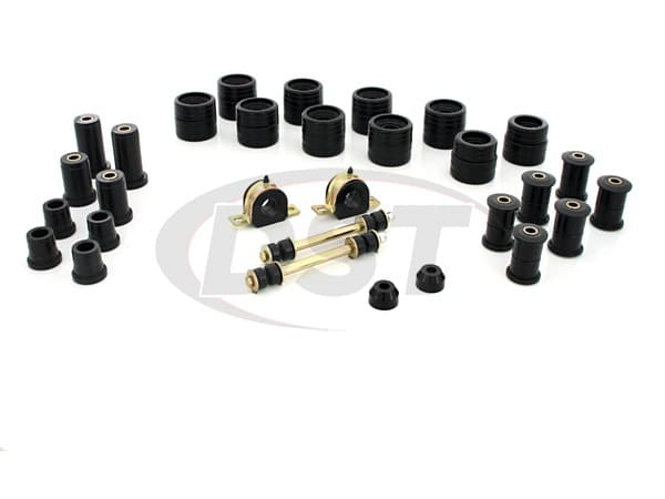 Complete Suspension Bushing Kit - Tahoe and Yukon 95-97 - 4WD