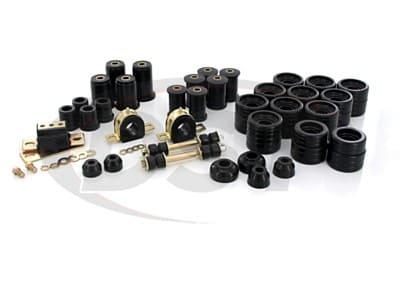 Energy Suspension Hyperflex Kit for C1500 Suburban, C2500 Suburban