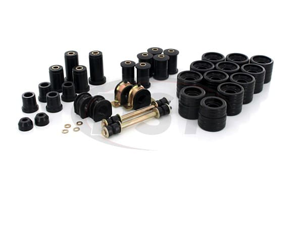 Complete Suspension Bushing Kit - Suburban K1500/K2500 92-97