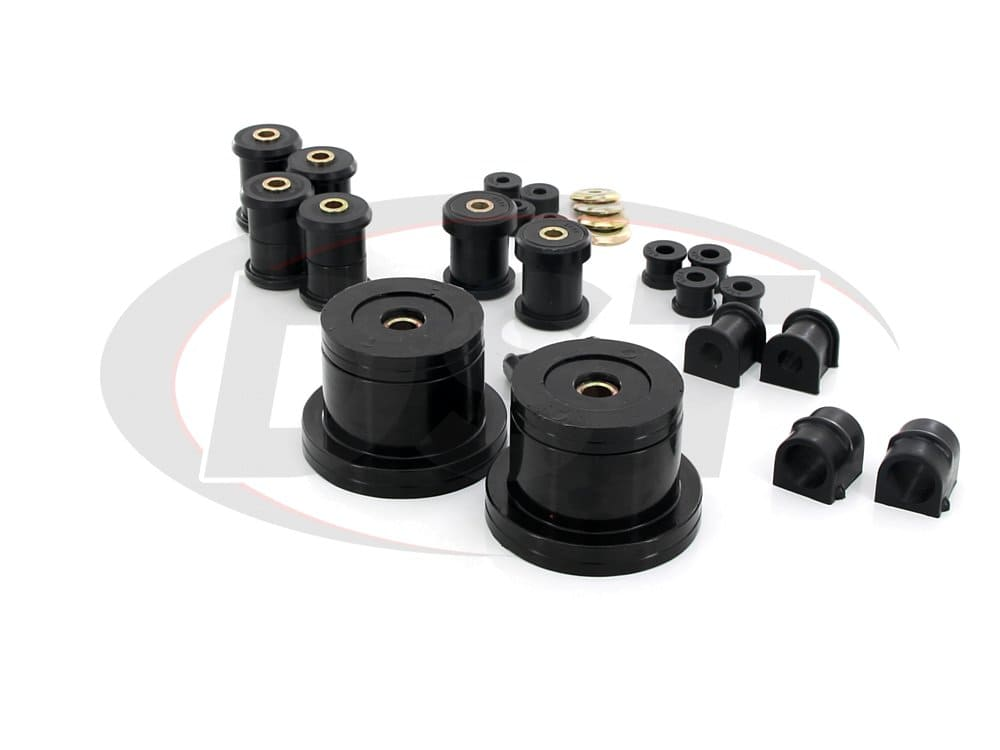 3.18134 Complete Suspension Bushing Kit - Pontiac GTO 04-06