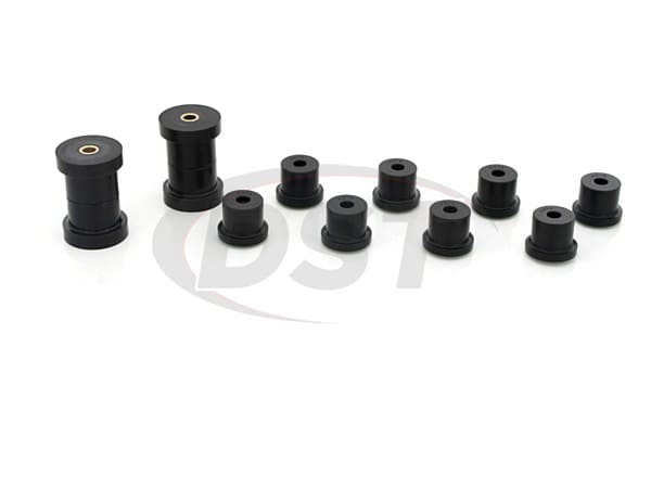 Rear Leaf Spring Bushings - Multi Leaf
