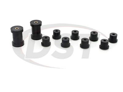 Energy Suspension Leaf Spring Bushings for Camaro, Firebird