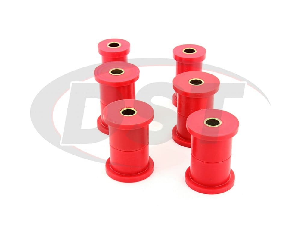 3.2117 Rear Leaf Spring Bushings