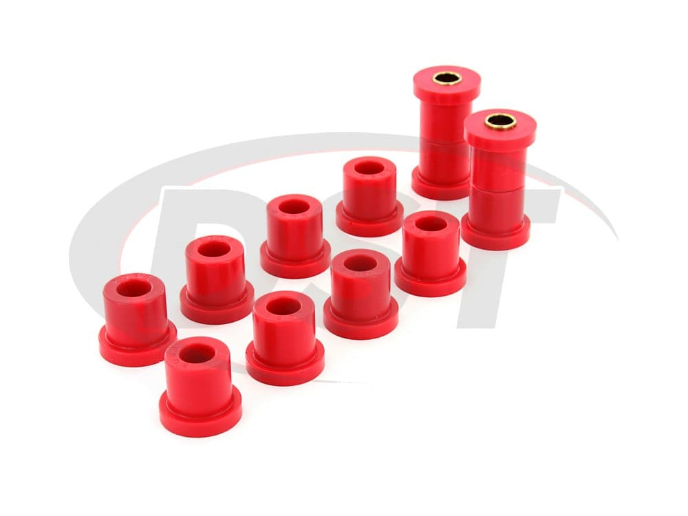 3.2118 Rear Leaf Spring Bushings