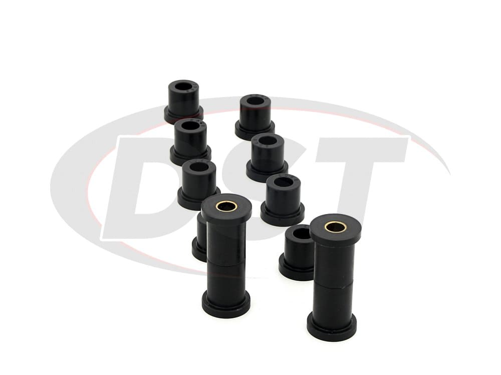 3.2119 Rear Leaf Spring Bushings