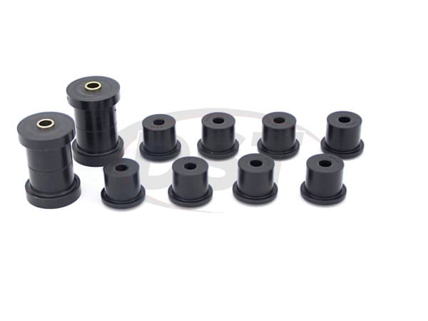 Leaf Spring Bushings - Mono Leaf