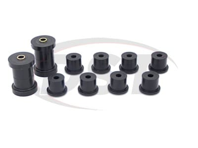 Energy Suspension Leaf Spring Bushings for Chevy II