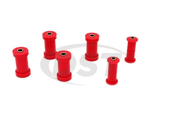 3.2130 Front Leaf Spring Bushings