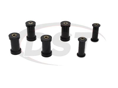 Energy Suspension Leaf Spring Bushings for V10 Suburban, V1500 Suburban, V20 Suburban, V2500 Suburban
