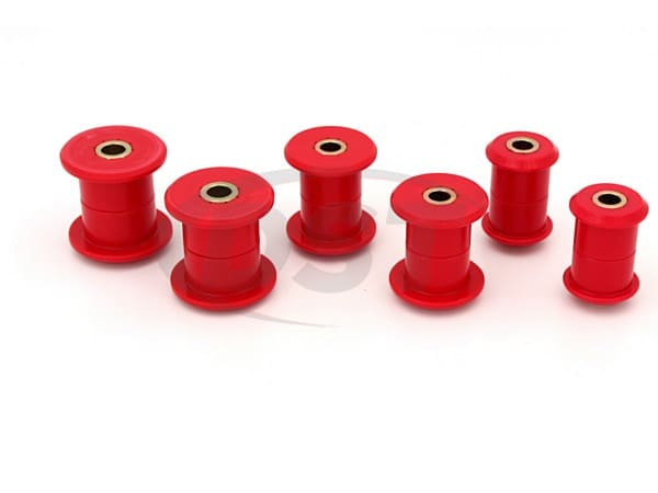 3.2141 Rear Leaf Spring Bushings