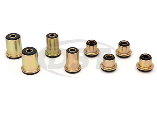 Front Control Arm Bushings - (All Round Bushings)