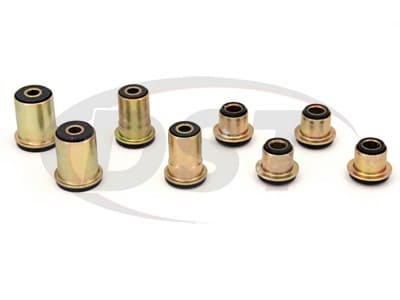 Energy Suspension Control Arm Bushings for Apollo, Skylark, Special, Camaro, Chevelle, Chevy II, El Camino, Malibu, Monte Carlo, Nova, 442, Cutlass, F85, Omega, Firebird, Ventura