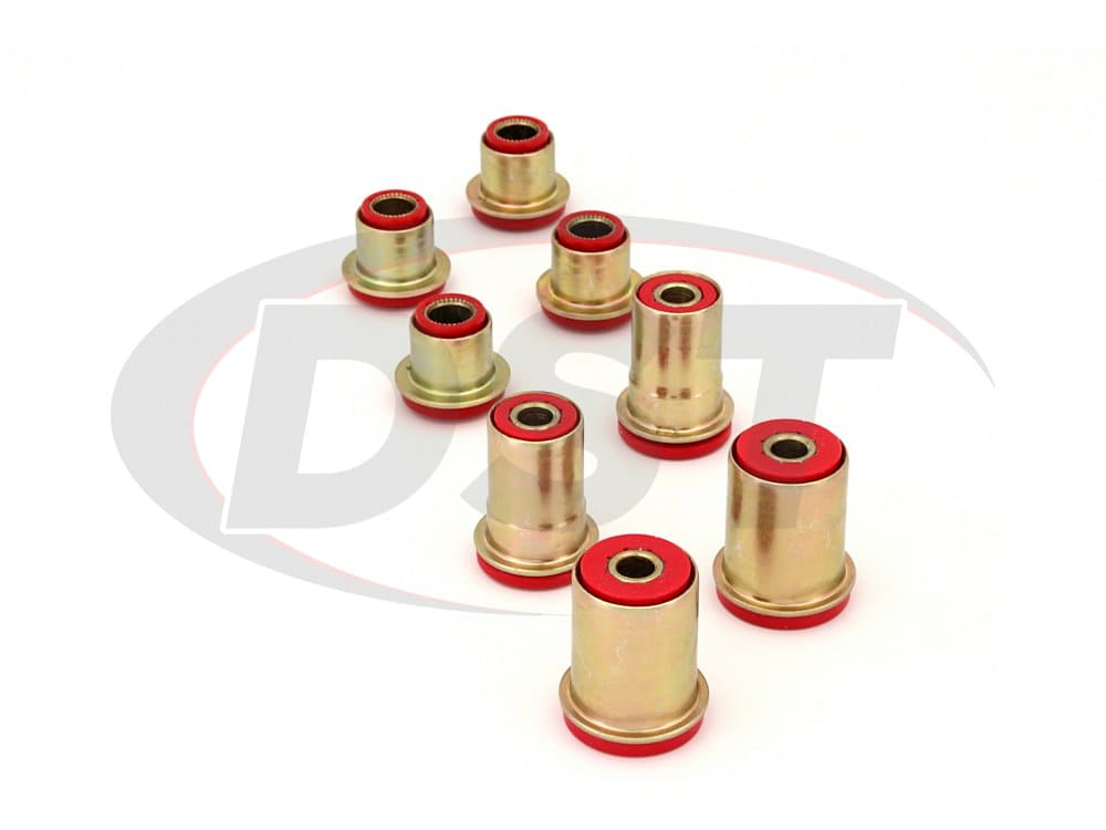 3.3101 Front Control Arm Bushings - (All Round Bushings)