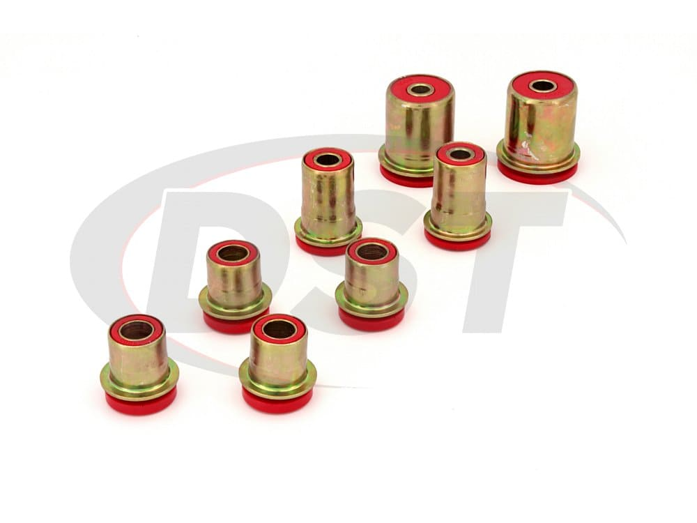 3.3104 Front Control Arm Bushings - 1-3/8 Inch O.D. Front Lower